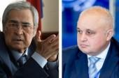 Депутаты ГД просят Цивилева избрать Тулеева спикером