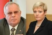Петербургская политика: у Ковтун и Бердникова практически нет шансов остаться на губернаторском посту